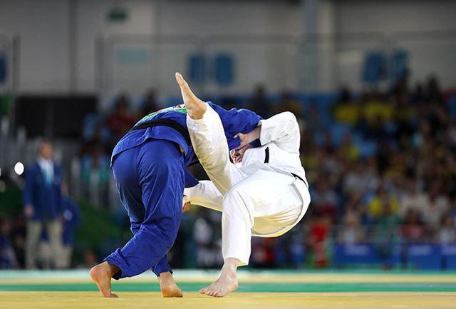 حضور دو جودوکار پارالمپیکی در کمپ تمرینی ترکیه