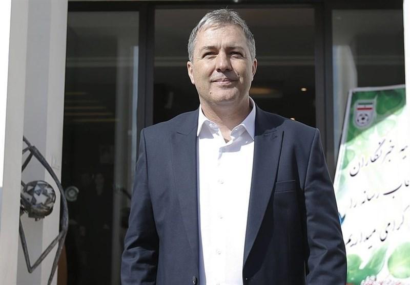 اسکوچیچ: به مردم ایران قول می دهیم که به جام جهانی صعود خواهیم کرد، به دنبال بازیکنان جدیدی خواهیم بود