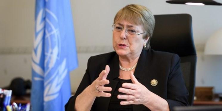 انتقاد کمیسر حقوق بشر سازمان ملل از نژادپرستی ساختاری در آمریکا