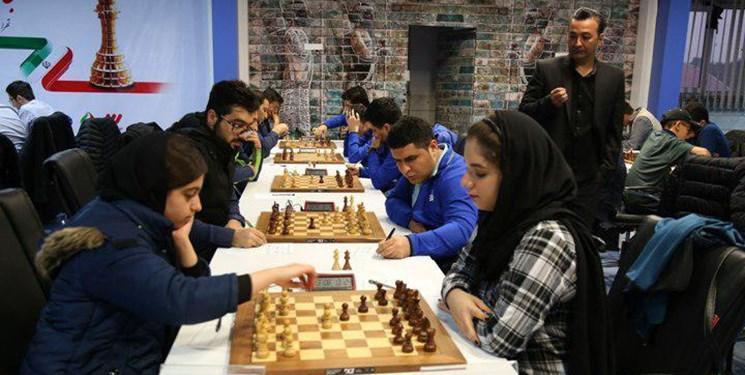 فدراسیون شطرنج: توانمندی های شطرنج بازان خارج از کشور بررسی می شود