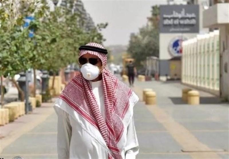 شناسایی 4000 ابتلای جدید به ویروس کرونا در عربستان