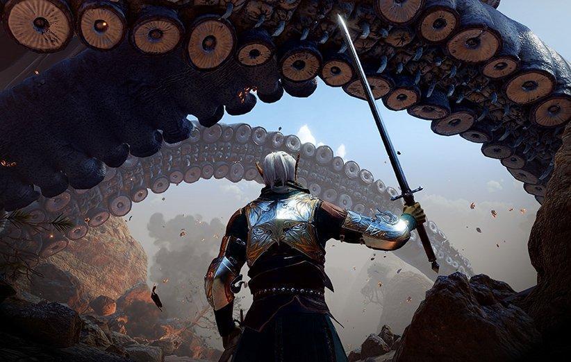 بازی Baldurs Gate III تابستان به صورت آزمایشی عرضه خواهد شد