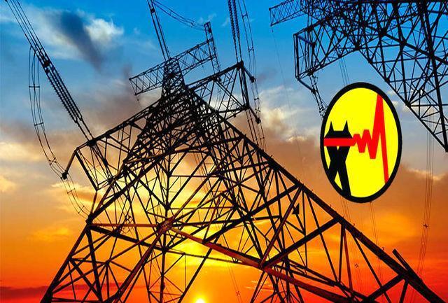 رکورد تاریخی مصرف برق در ایران