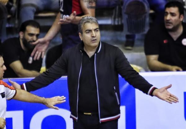 اسلامی: بازیکنان رفسنجان خیلی خوب ما را کتک زدند، آقایان در حال تخریب لیگ هستند