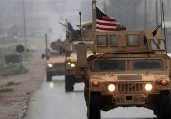 سومین حمله پیاپی به خودروهای ائتلاف آمریکایی در عراق طی یک روز